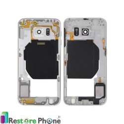 Chassis Exterieur Galaxy S6 (G920F)
