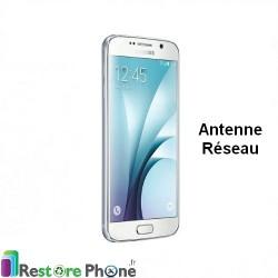 Reparation Antenne Réseau Galaxy S6