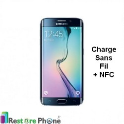Reparation Nappe Charge Sans fil + NFC Galaxy S6 EDGE