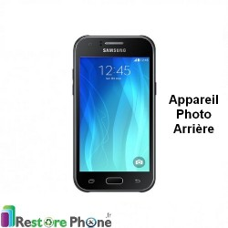 Reparation Appareil Photo Arriere Galaxy J1