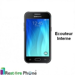 Reparation Ecouteur Interne Galaxy J1