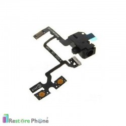 Nappe Volume, Jack et Vibreur Iphone 4S