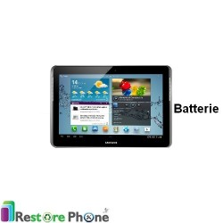 Reparation Batterie Galaxy Tab 2 10.1/Note 10.1 (N8000/N8010)