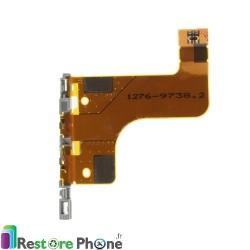 Nappe prise de charge sans fil Xperia Z2 (D6502)