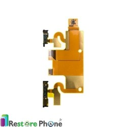 Nappe prise de charge sans fil Xperia Z1 (L39H/C6902)