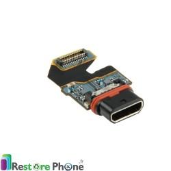 Nappe connecteur de charge Xperia Z5 Premium (E6833)