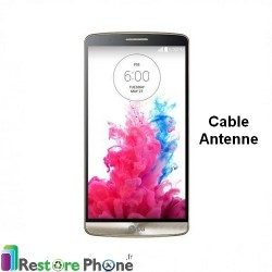 Reparation Cable antenne LG G3