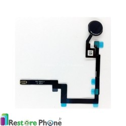 Nappe bouton home + bouton iPad mini 3