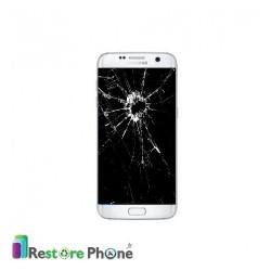 Reparation Bloc Ecran Galaxy S7 (G930)