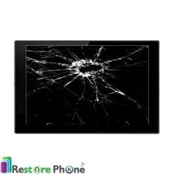 Reparation Bloc Ecran Xperia Z Tablet