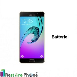Reparation Batterie Galaxy A5 2016
