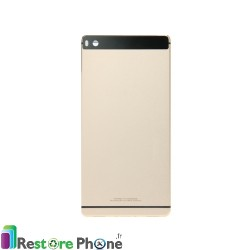 Coque arriere Huawei P8