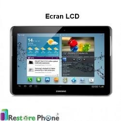 "Réparation LCD Galaxy Tab 2 10,1"""