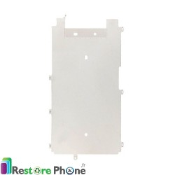 Plaque metal support LCD iPhone 6s