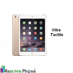 Reparation Vitre Tactile iPad Mini 2