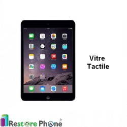 Reparation Vitre Tactile iPad Mini