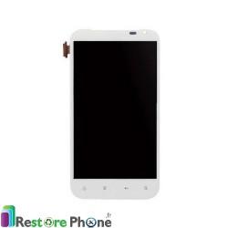 Bloc Ecran HTC ONE XL