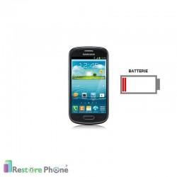 Batterie Galaxy S3 Mini