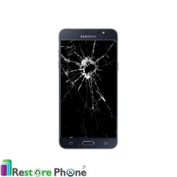 Reparation Bloc Ecran Galaxy J7 2016