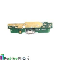 Connecteur de charge Lumia 1320