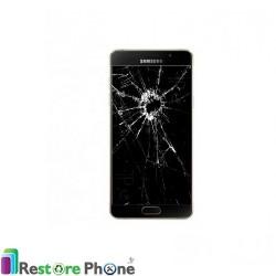 Reparation Bloc Ecran Galaxy A5 2016 (A510F)
