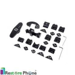 Redresseur d'angle de chassis iPhone/iPad/iPod JF-866 JIA FA