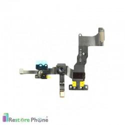 Appareil Photo Frontal + Capteur de Proximité Iphone 5C