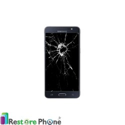 Reparation Bloc Ecran Galaxy J5 2016