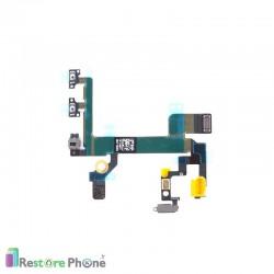 Nappe On Off+Volume+Vibreur+Flash Iphone SE
