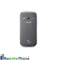 Coque Arriere Galaxy Xcover 2 (S7710)