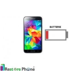 Batterie Samsung Galaxy S5 (G900)