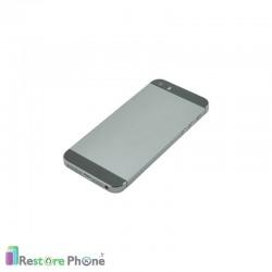 Coque Arrière pour Apple iPhone 5S