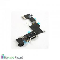 Nappe Connecteur de Charge iPhone SE