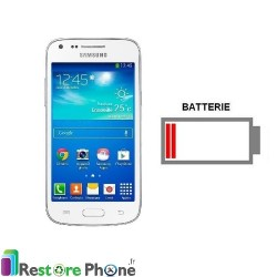 Batterie Galaxy Core Plus (G350)
