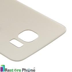 Vitre Arriere Galaxy S6 Edge Plus (G928)