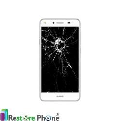 Reparation Bloc Ecran Huawei Y5-II