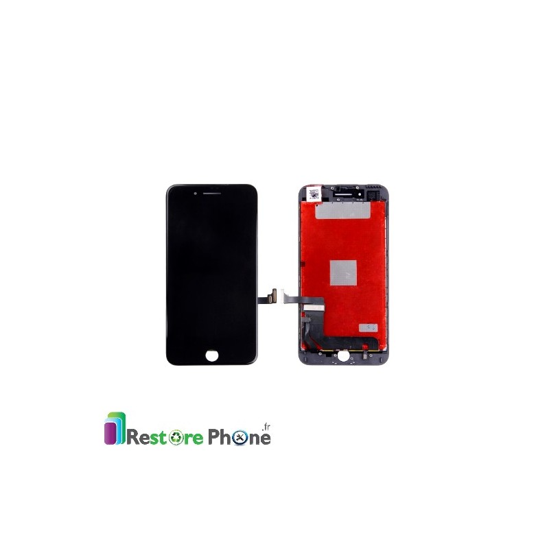Bloc ecran iphone 7 qualite original restore phone for Photo ecran avec iphone 7