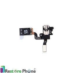 Nappe Jack + Ecouteur Interne Galaxy Note 2 (N7000)
