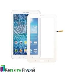 Vitre Tactile Galaxy Tab 3 Lite 7.0 (T113)