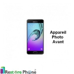 Reparation Appareil Photo Frontal Galaxy A3 2016