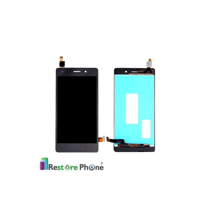 Bloc ecran huawei p8 lite restore phone for Photo ecran huawei