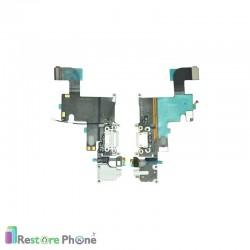 Nappe Connecteur de Charge + Micro + Antenne Iphone 6