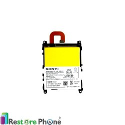 Batterie Xperia Z1 (L39H)