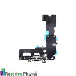 Nappe Connecteur de Charge + Micro + Antenne Iphone 7