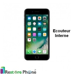 Reparation ecouteur interne iPhone 7