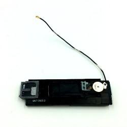 Support HP +antenne reseau + vibreur Xperia Z (L36H)