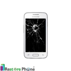 Reparation vitre tactile Galaxy Trend 2 Lite