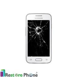 Reparation Bloc Ecran Galaxy Trend 2 Lite