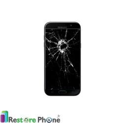 Reparation Bloc Ecran Galaxy A5 2017 (A520F)