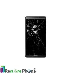 Reparation Bloc Ecran Huawei Mate 8